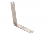 L-shaped Bracket for Heater, 90°