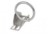 Gennaker ring / for booms / Ø 99 mm