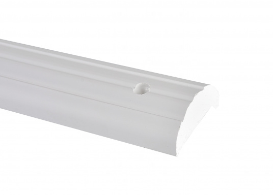 Original PVC-Scheuerleiste für Ihre BAVARIAVision Yacht. Länge: 5,50 m.