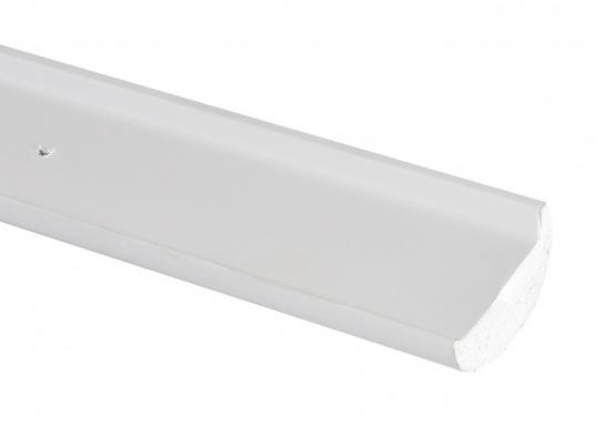 Original PVC-Scheuerleiste für Ihre BAVARIAVision Yacht. Länge: 5,50 m.  (Bild 2 von 4)