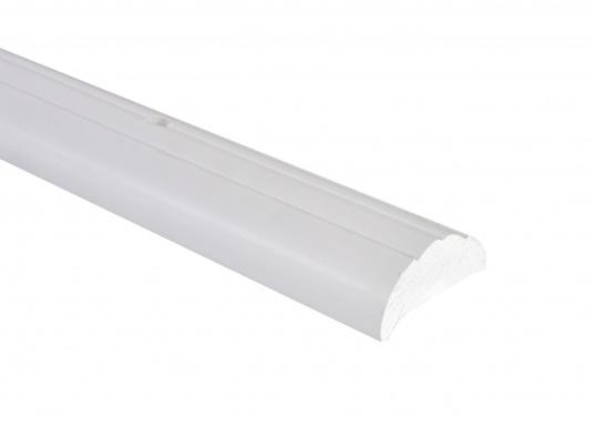 Original PVC-Scheuerleiste für Ihre BAVARIAVision Yacht. Länge: 5,50 m.  (Bild 3 von 4)