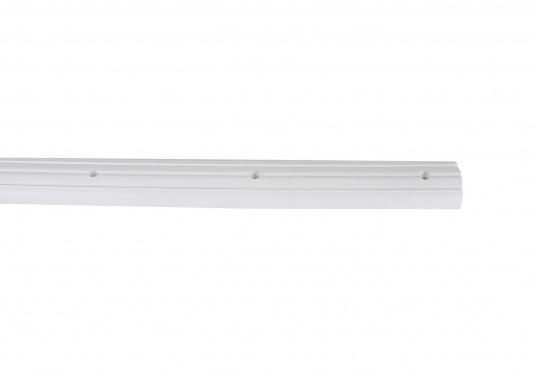 Original PVC-Scheuerleiste für Ihre BAVARIAVision Yacht. Länge: 5,50 m.  (Bild 4 von 4)