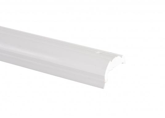 Original PVC Scheuerleiste mit Softlippe L für Ihre BAVARIA Yacht.  (Bild 3 von 3)