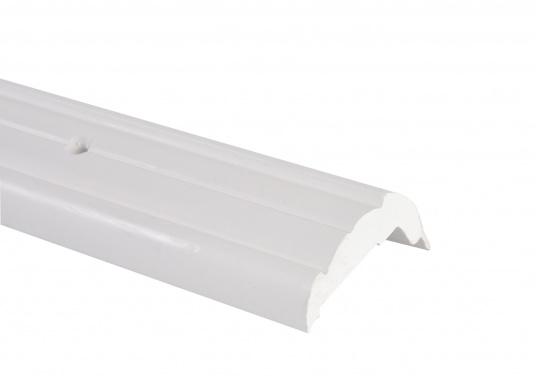 Original PVC Scheuerleiste mit Softlippe L für Ihre BAVARIA Yacht.