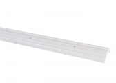 PVC Skirting Board with Soft-Lip