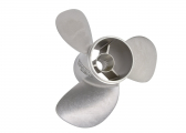 Stainless steel propeller / Rear