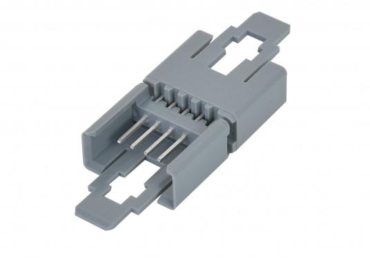 BAVARIAKupplung-Stiftgehäuse 5-polig