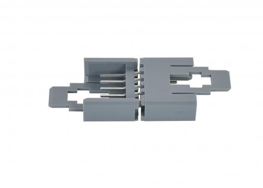 BAVARIAKupplung-Stiftgehäuse 5-polig (Bild 2 von 3)
