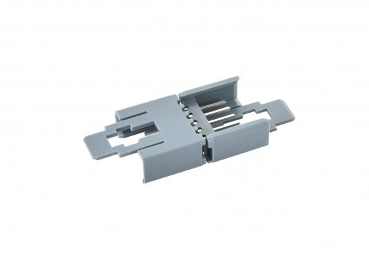 BAVARIAKupplung-Stiftgehäuse 5-polig (Bild 3 von 3)