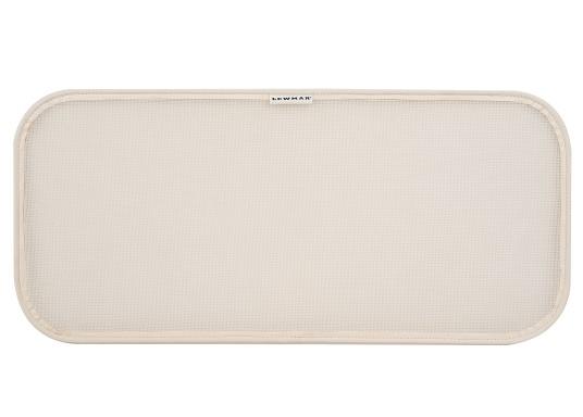BAVARIA Fliegengitter für weißen Innenrahmen / 500 x 220 mm (Bild 3 von 5)