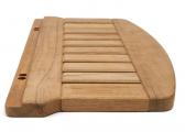 Teak Step for Access Door B30/33/37