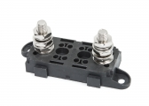 Strip Fuse Holder 1-Pin