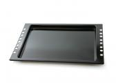 Baking tray for gas oven