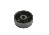 Rotary knob for gas oven