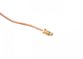 Thermocouples for gas oven tubes
