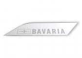 Plaque Bavaria pour garniture de colonne / Sport 450/S45 HT