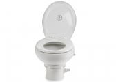 Electric toilet MASTERFLUSH