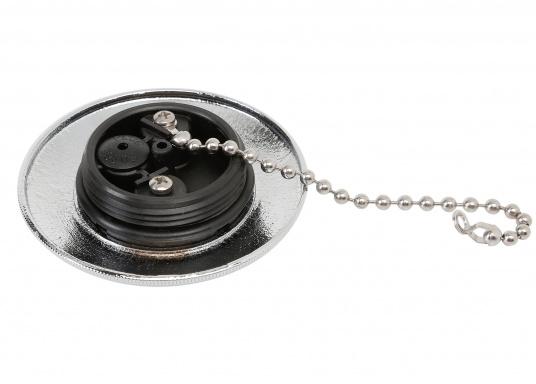 BAVARIA Filler Neck Cap / chrome from 47,95 € buy now | SVB