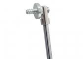 Gas Pressure Spring 80N / 230 mm