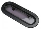 Portlight fensterintegriert MC / 347 x 135 mm