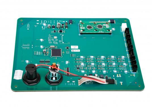 BAVARIA Control Panel 12 V incl  USB & Cigarette Lighter Socket only