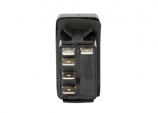 Original fernsteuerbarer Batteriehauptschalter für Ihre Yacht von BAVARIA. 15 A / 24 V. (Bild 3 von 4)