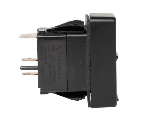 Original fernsteuerbarer Batteriehauptschalter für Ihre Yacht von BAVARIA. 15 A / 24 V. (Bild 4 von 4)
