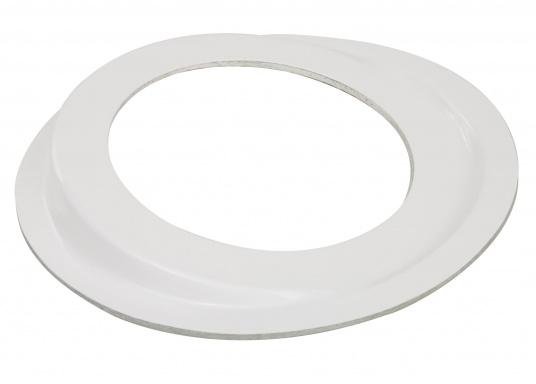 Original GFK-Sockel für den Kompass auf Ihrer Yacht von BAVARIA. Farbe: weiß. (Bild 2 von 3)