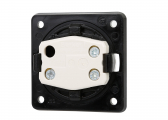 Rocker Switch Double / white