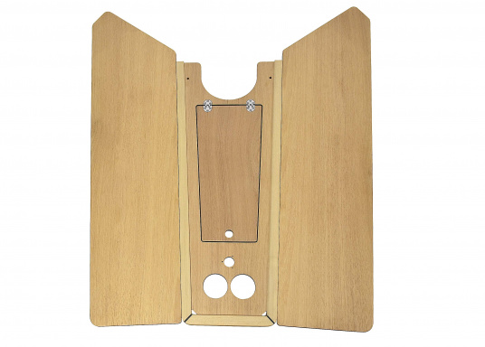 BAVARIACockpittischplatte / klappbar SC51 (Bild 2 von 4)
