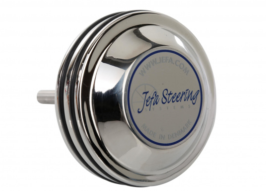 Original Bremsknebel für Ihr Composit-Steuerrad mit einem Durchmesser von 900 mm auf Ihrer BAVARIA Yacht.