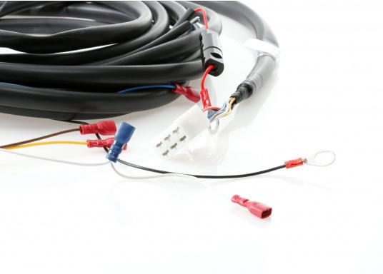 Original Kabelsatz für Tankgeber für Ihre BAVARIA Yacht.  (Bild 2 von 2)