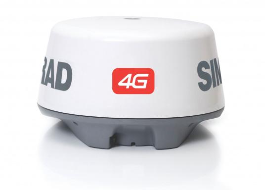 Navigieren, Kontrolle übernehmen und die enorme Funktionsvielfalt optimal ausnutzen – mit NSS evo3. Die SolarMAX™ HD-Anzeigetechnologie bietet ein außergewöhnlich klares Bild und extrem weite Sichtwinkel. Lieferung inklusive 4G Broadband Radar. (Bild 13 von 18)