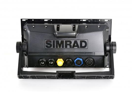 Navigieren, Kontrolle übernehmen und die enorme Funktionsvielfalt optimal ausnutzen – mit NSS evo3. Die SolarMAX™ HD-Anzeigetechnologie bietet ein außergewöhnlich klares Bild und extrem weite Sichtwinkel. Lieferung inklusive 4G Broadband Radar. (Bild 17 von 18)