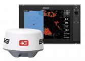 Bild von ZEUS³ - 12 TOUCH mit 4G Breitband Radar