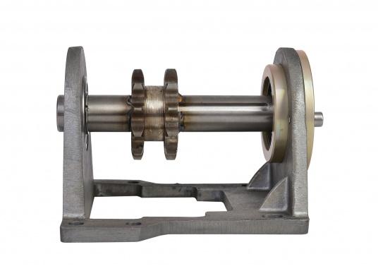Axe à pignon, version courte pour Bavaria. (Image 2 de 3)