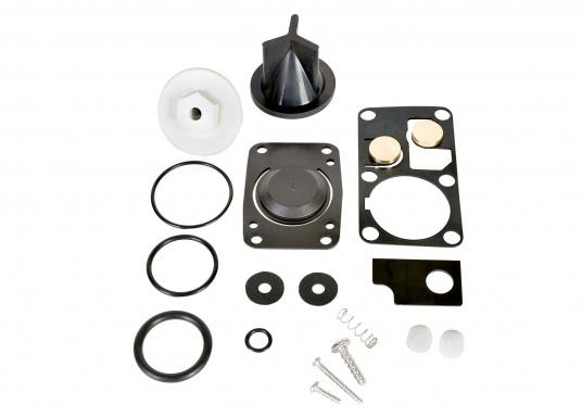 Spare parts kit for PAR New Style (YoM 1997-2007) / SPLASH
