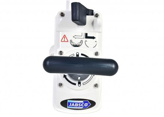 "Original hand pump for PAR ""normal"" and ""comfort"" on-board toilets. Includes: bottom seal. Weight: 1.03 kg.
