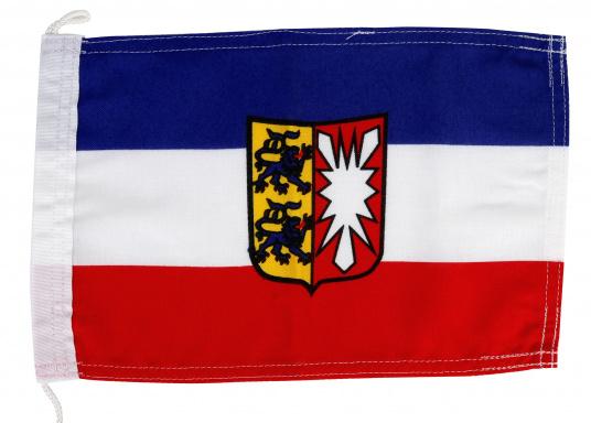 Dienstflagge Schleswig Holstein Mit Wappen Nur 9 95 Jetzt