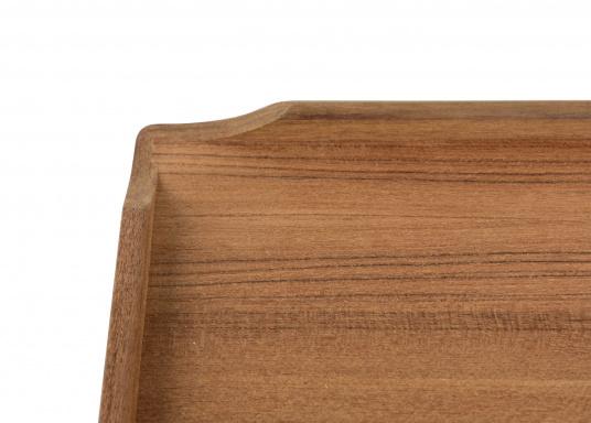 Tischplatte aus Teak passend für FORMA Serie 2000. (Bild 3 von 4)