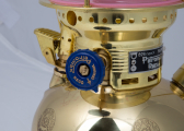 500HK Power Lantern / brass