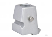 Pied de chandelier pour rail de fargue / petit