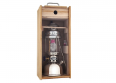 Starklichtlampe HK500 Transportbox Holz