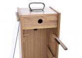 Wooden Transport Box for 500HK Power Lantern