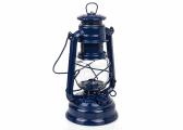 Lampada a petrolio originale BABY SPECIAL 276 /blu