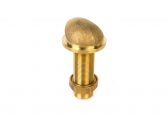 Thru-Hull / brass CR