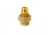 Pipe fitting / brass CR