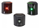 Ensemble de feux de positions à LED gamme 44 / boîtier noir.