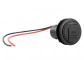 Power USB Dual-Socket