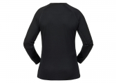 Evolution Merino Men's Base Layer T-Shirt / black